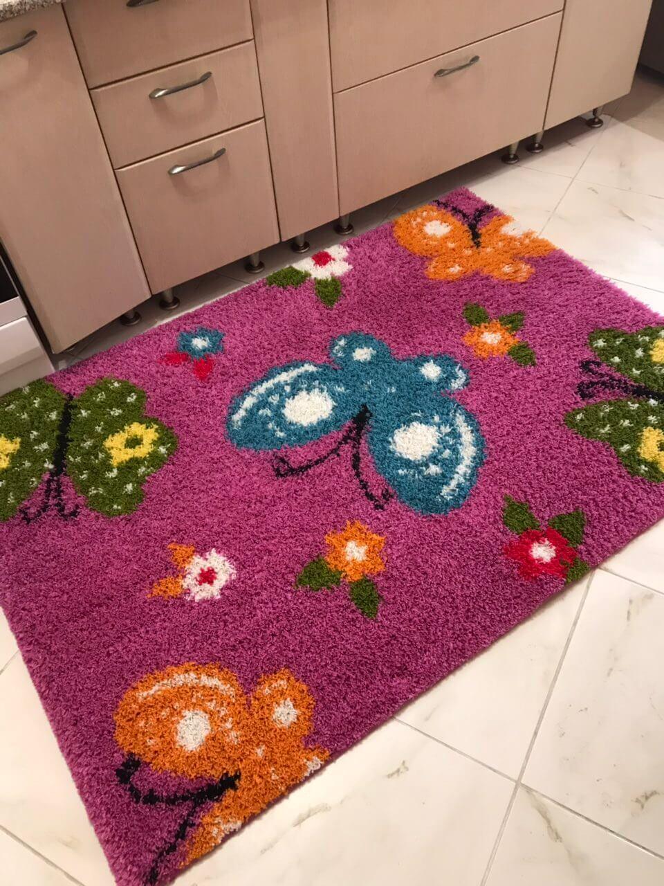 Хімчистка килимів та ковроліну