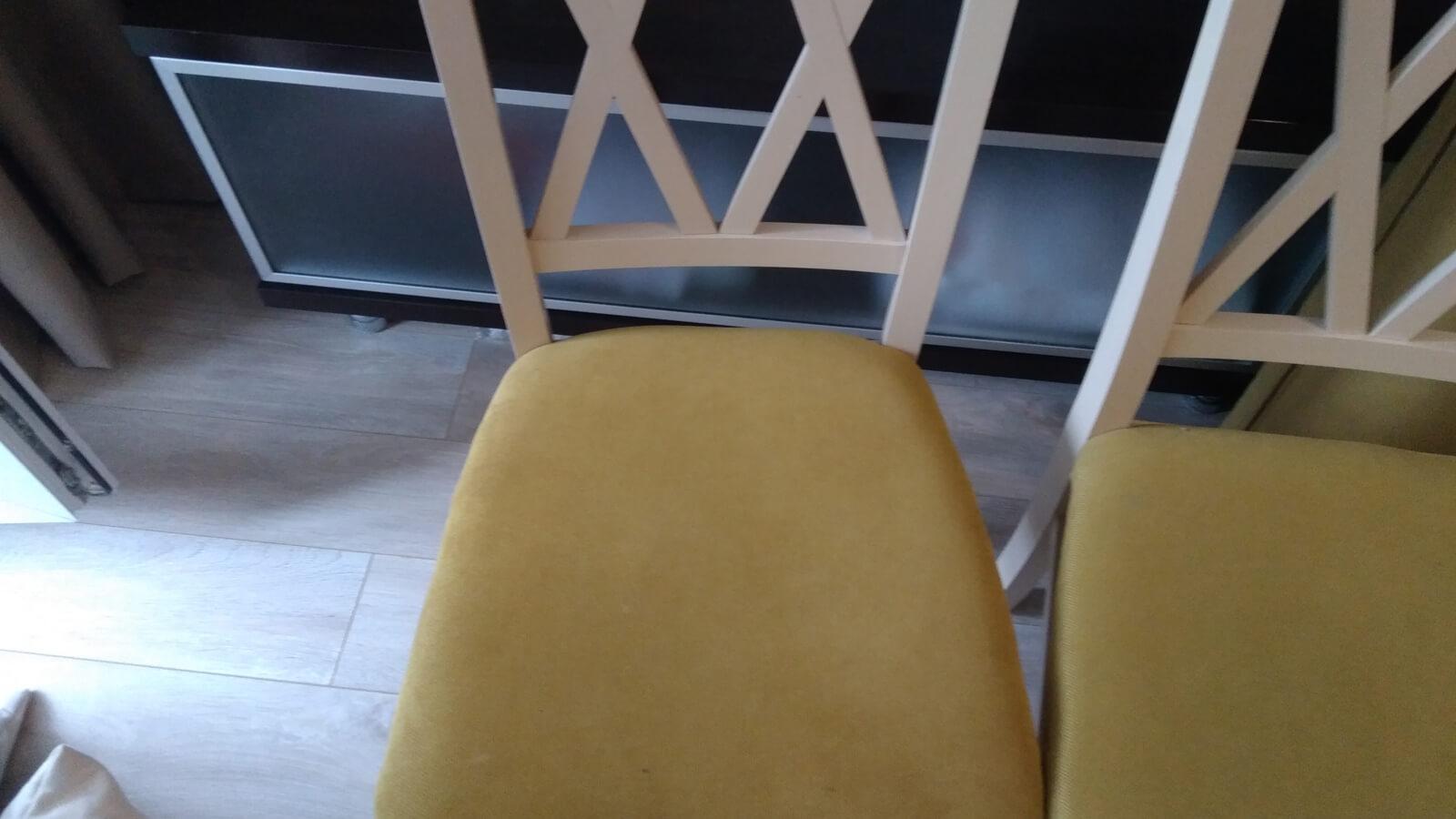 Хімчистка стільців